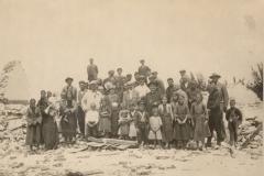 Tsar_Boris_III_with_Mr._Joseph_Moore_Bishop_Angelo_Ronkali_in_Belozem_village_Plovdiv_1928.