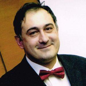 Professor Ph.D. eng. Vassil Kardjiev